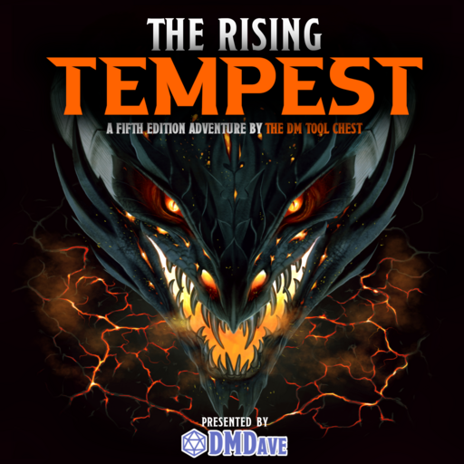The Rising Tempest