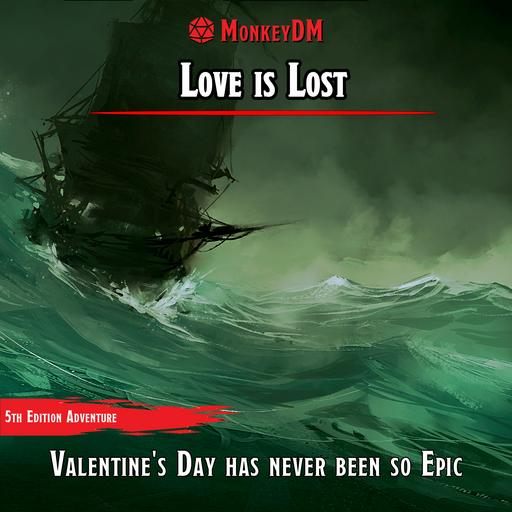 Love is Lost
