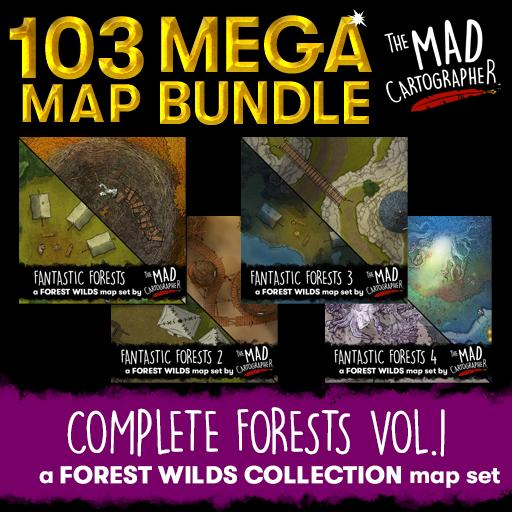 Complete Forests