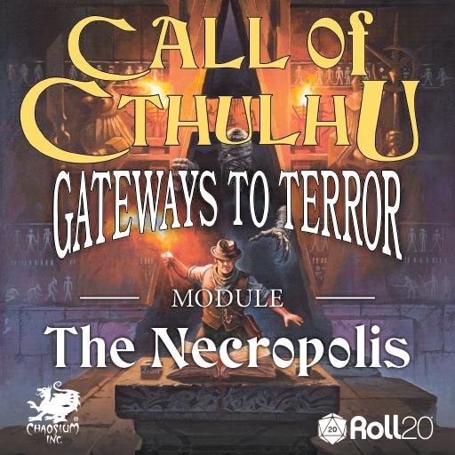 The Necropolis Module