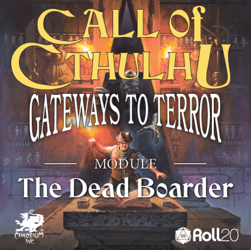 The Dead Boarder Module