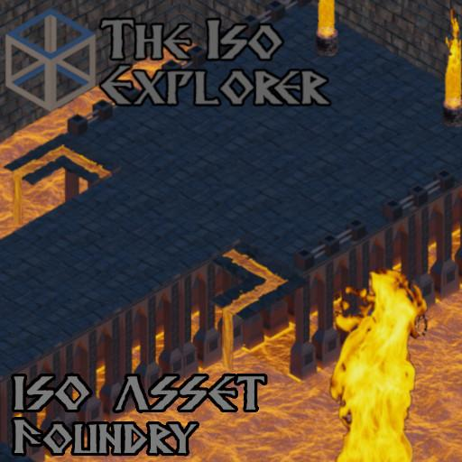 Iso Assets: Foundry