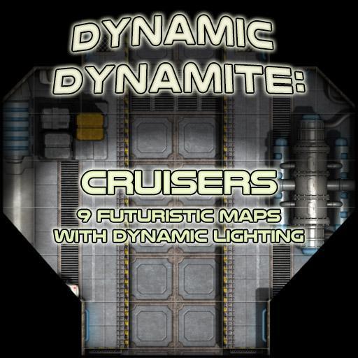 Dynamic Dynamite: Cruisers