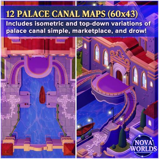 Palace Canal