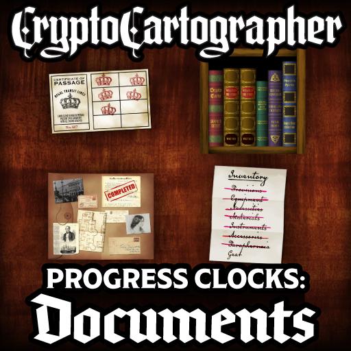 CC-Clocks Documents