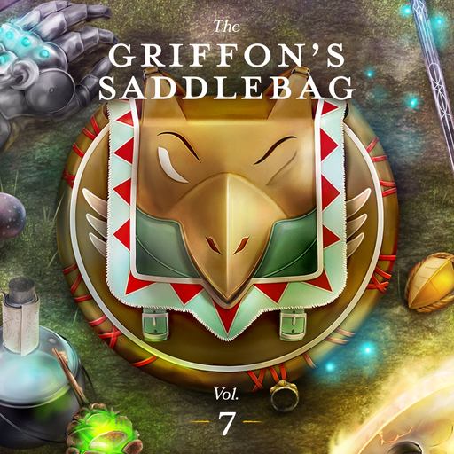 The Griffon's Saddlebag: Vol. 7