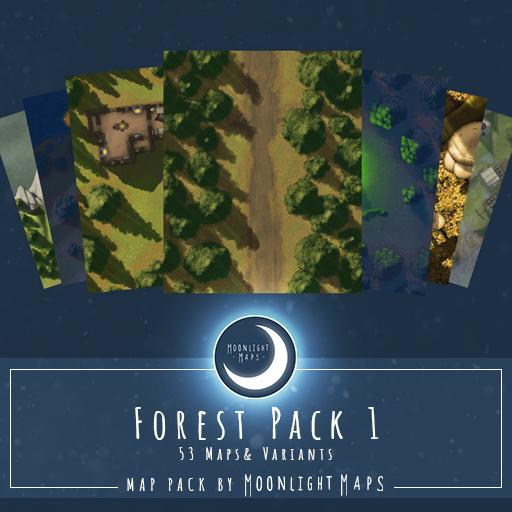 Forest Pack 1