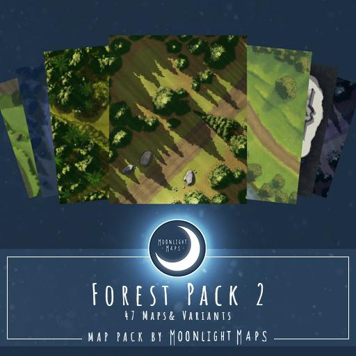 Forest Pack 2