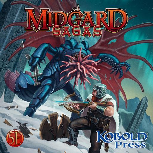 Midgard Sagas