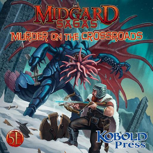 Midgard Sagas: Murder on the Crossroads