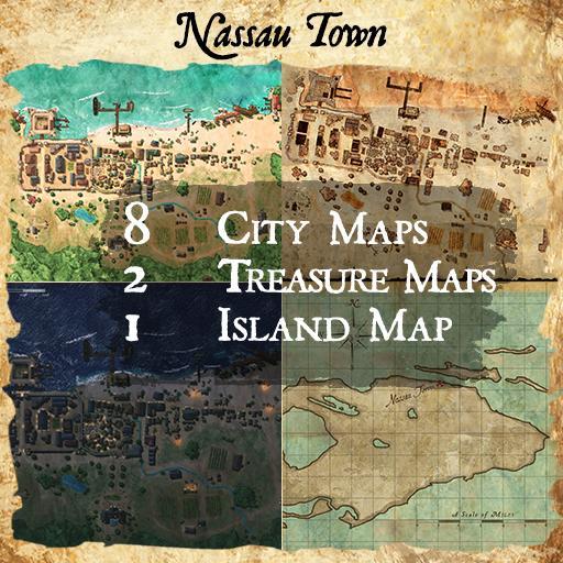 Nassau Town