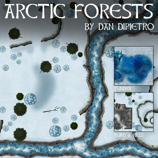 Arctic Forests