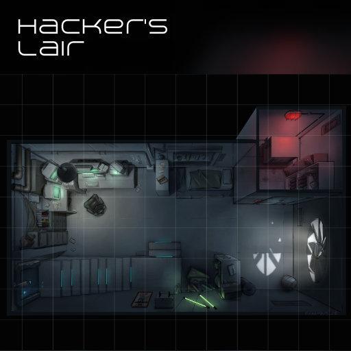 Hacker's Hideout