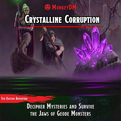 Crystalline Corruption