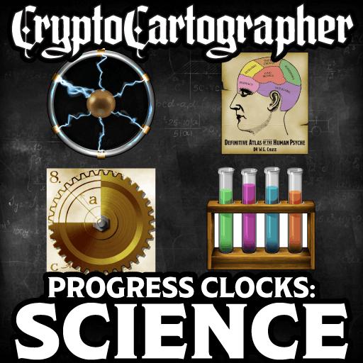 CC-Clocks Science