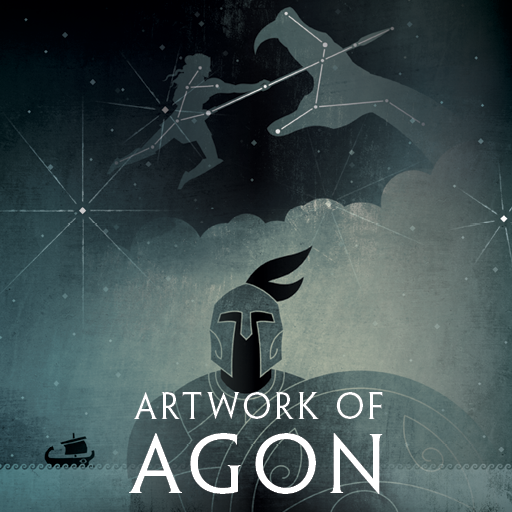 Artwork of AGON