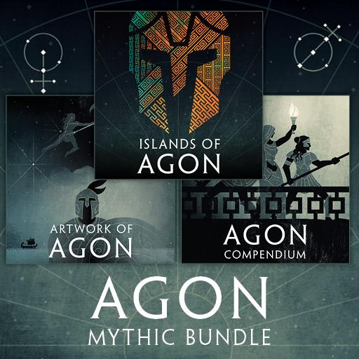AGON: Mythic Bundle
