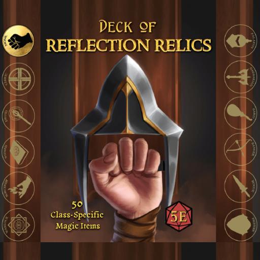Class Based Magic Items: Monk