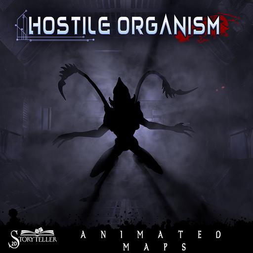 Hostile Organism