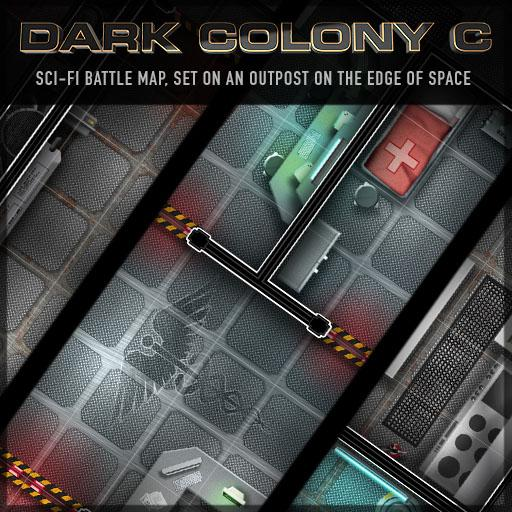Dark Colony C