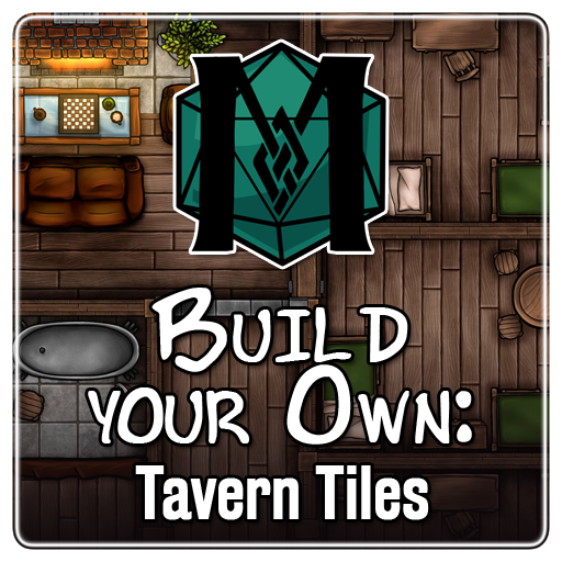 Build your Own: Taverns