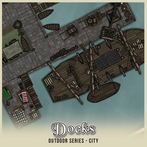 Docks Pack