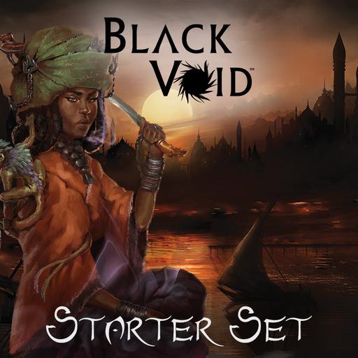 Black Void - Starter Set