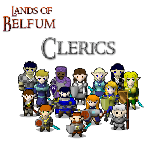 Clerics of Belfum