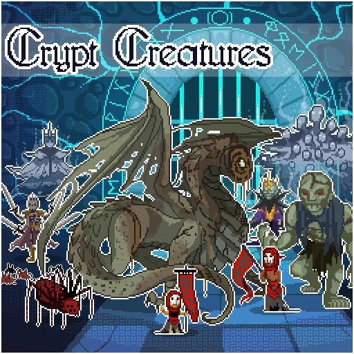 Crypt Creatures