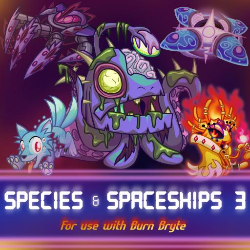 Species & Spaceships 3
