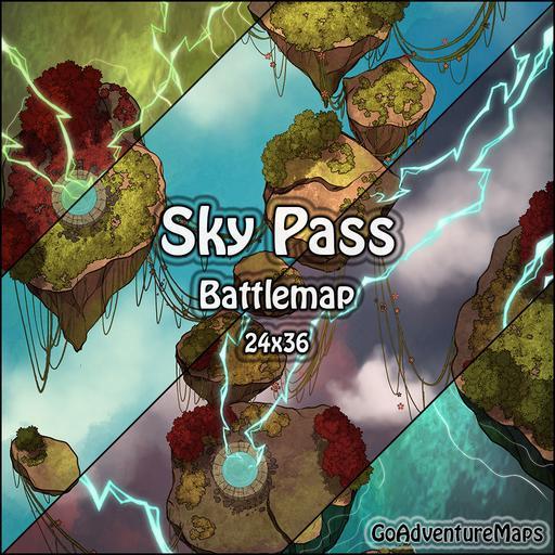Sky Pass