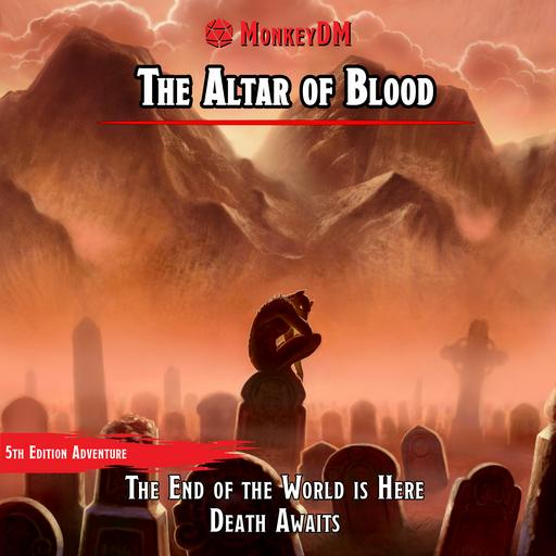The Altar of Blood