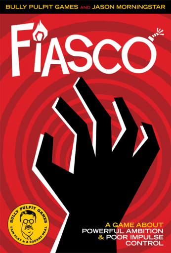 Fiasco Core Game