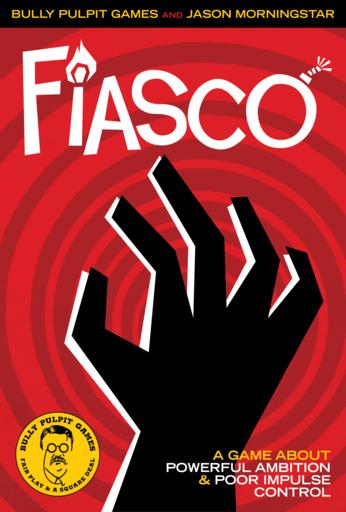 Fiasco Rulebook