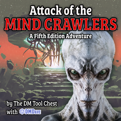Attack of the Mind Crawlers