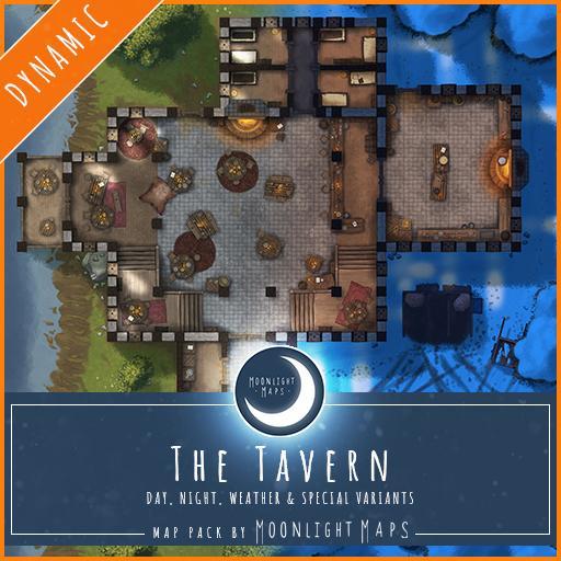 Dynamic   The Tavern