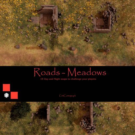 Roads - Meadows