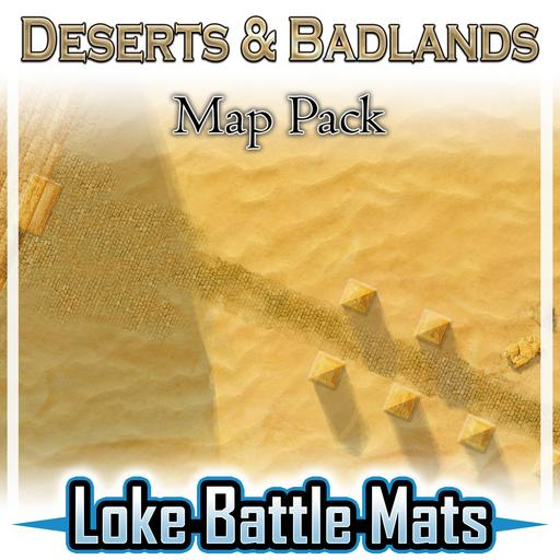 Deadly Deserts