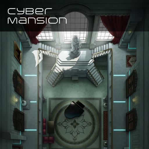 Cyber Mansion