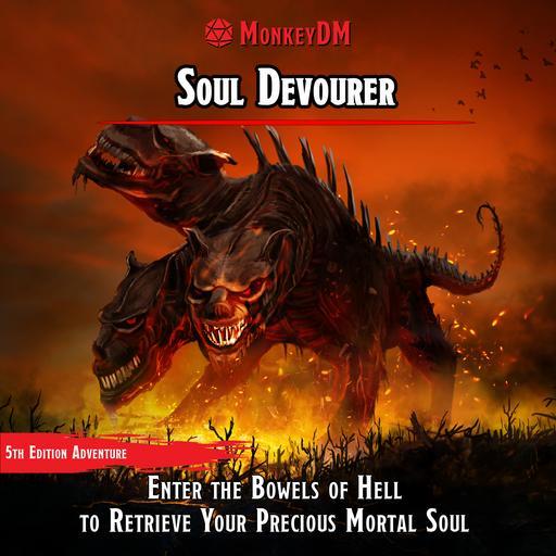 Soul Devourer
