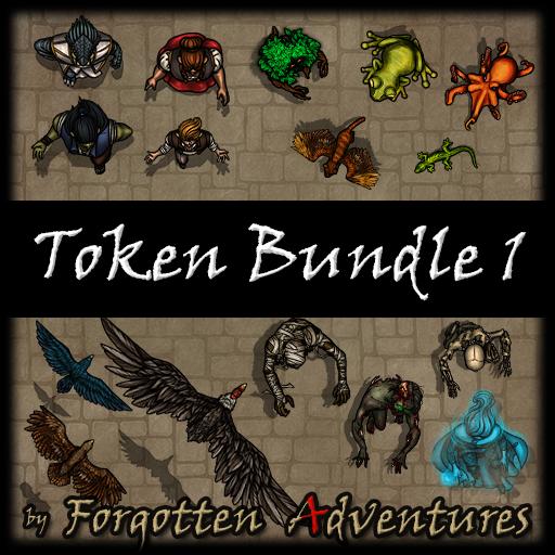 FA Token Bundle 1