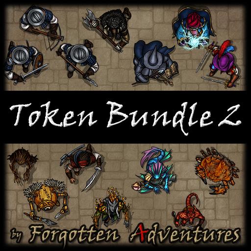 FA Token Bundle 2