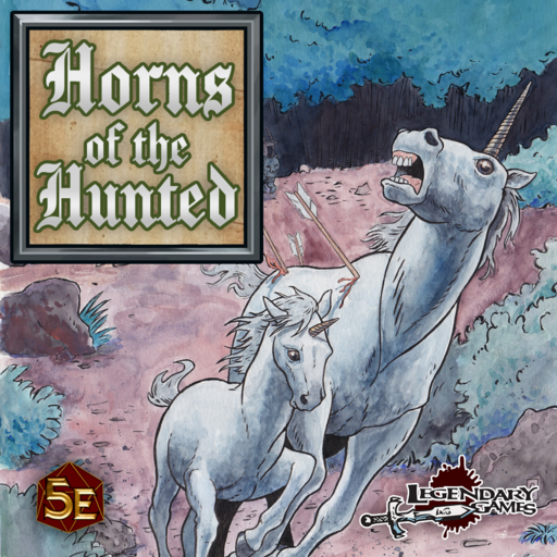 Horns of the Hunted