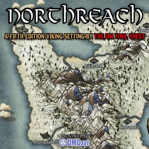Northreach Setting