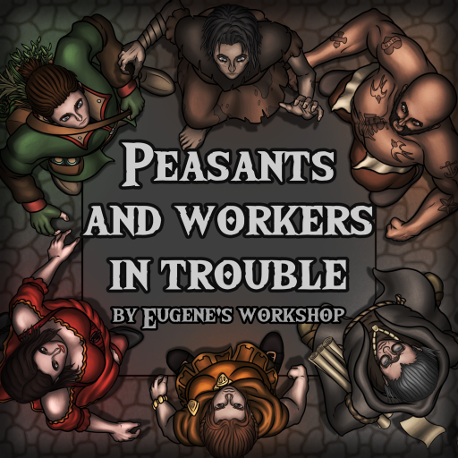 Peasants and Workers in Trouble