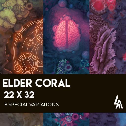 Elder Coral