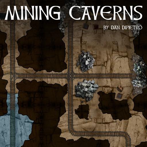 Mining Caverns