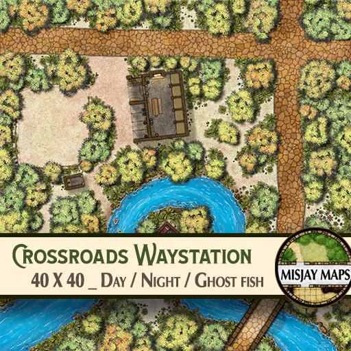 Crossroads Waystation