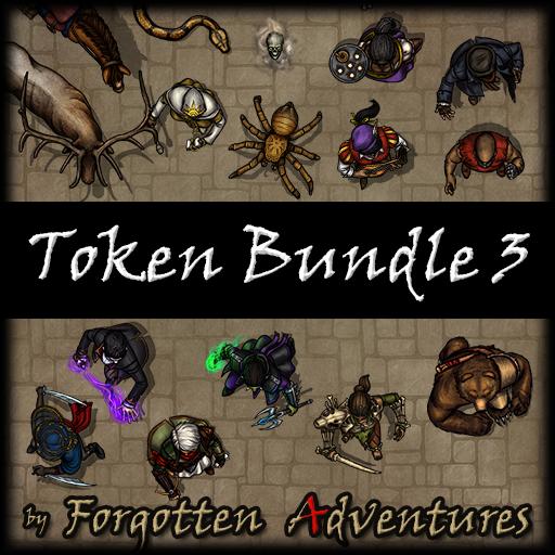 FA Token Bundle 3