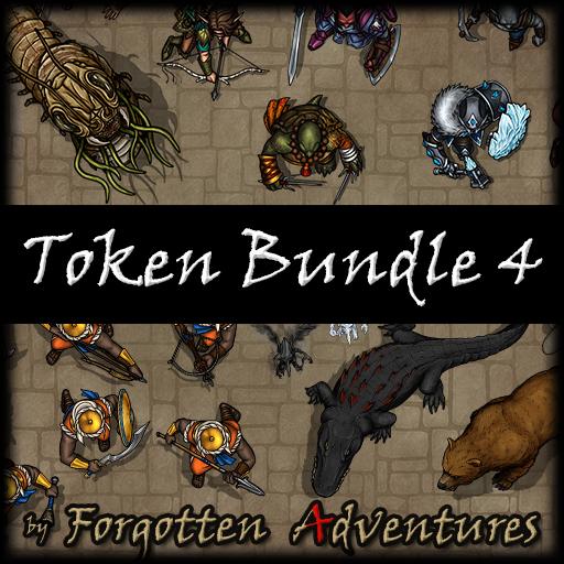 FA Token Bundle 4